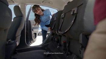 2019 Honda HR-V TV Spot, 'Brotherhood' [T2] - Thumbnail 4