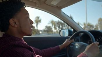 2019 Honda HR-V TV Spot, 'Brotherhood' [T2] - Thumbnail 6