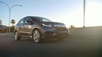 2019 Honda HR-V TV Spot, 'Brotherhood' [T2] - Thumbnail 7