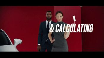 Lexus Fall Collection Sales Event TV Spot, 'Smart Is the New Sexy' [T2]