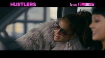 Hustlers - Alternate Trailer 31