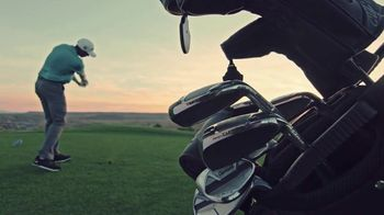 Cleveland Golf Launcher HB Turbo Irons TV Spot, 'Forgiveness'