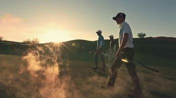 Cleveland Golf Launcher UHX Irons TV Spot, 'Control and Forgiveness'