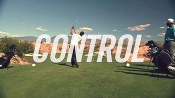 Cleveland Golf Launcher UHX Irons TV Spot, 'Control and Forgiveness' - Thumbnail 2