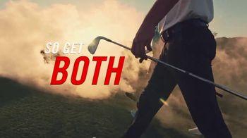 Cleveland Golf Launcher UHX Irons TV Spot, 'Control and Forgiveness' - Thumbnail 4