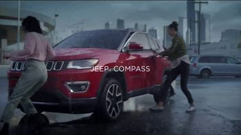 Jeep Adventure Days TV Spot, 'When It Rains: Compass' Song by Of Monsters and Men [T2]
