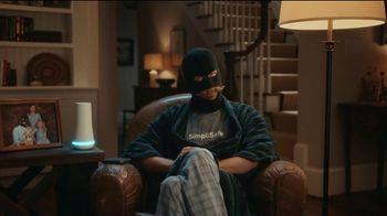 SimpliSafe TV Spot, 'Meet Robbert' - Thumbnail 2