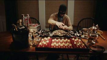 SimpliSafe TV Spot, 'Meet Robbert' - Thumbnail 3