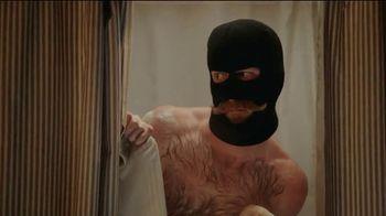 SimpliSafe TV Spot, 'Meet Robbert: Free Shipping'