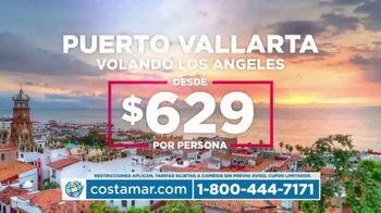 Puerto Vallarta, México, España y Argentina thumbnail