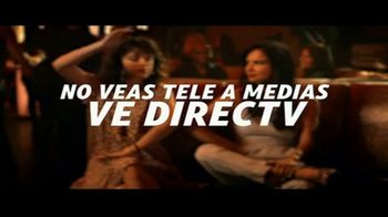 DIRECTV TV Spot, 'No veas tele a medias' [Spanish] - Thumbnail 8