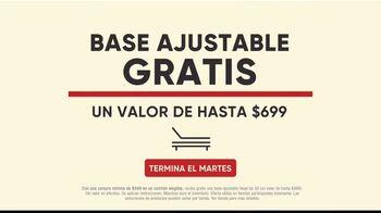 Mattress Firm Venta de Memorial Day TV Spot, 'Venta extendida' [Spanish] - Thumbnail 4