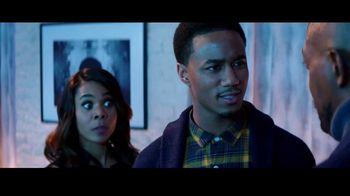 Shaft - Alternate Trailer 26