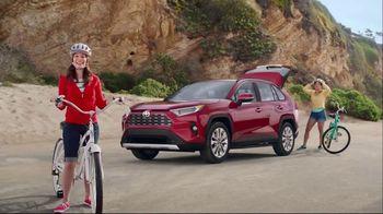Toyota Summer Starts Here TV Spot, 'Activities 2.0' [T2] - Thumbnail 3