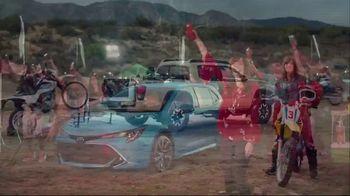 Toyota Summer Starts Here TV Spot, 'Activities 2.0' [T2] - Thumbnail 5