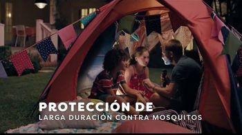 Off! Deep Woods TV Spot, 'Cine a tu manera' [Spanish] - Thumbnail 6