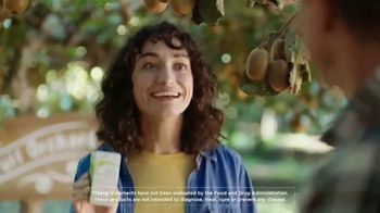 Senokot Kiwi Balance TV Spot, 'Hooray for Regularity!'