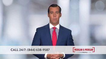 Morgan and Morgan Law Firm TV Spot, 'Consumer Alert: Military Ear Plugs' - Thumbnail 8