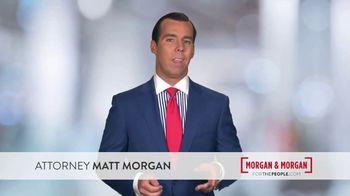 Morgan and Morgan Law Firm TV Spot, 'Consumer Alert: Military Ear Plugs' - Thumbnail 1