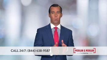 Morgan and Morgan Law Firm TV Spot, 'Consumer Alert: Military Ear Plugs' - Thumbnail 2