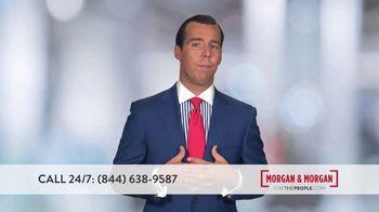 Morgan and Morgan Law Firm TV Spot, 'Consumer Alert: Military Ear Plugs' - Thumbnail 4