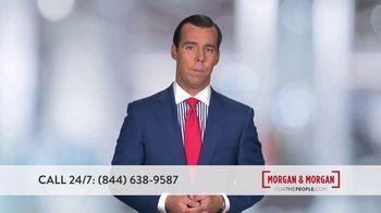 Morgan and Morgan Law Firm TV Spot, 'Consumer Alert: Military Ear Plugs' - Thumbnail 5