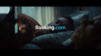 Booking.com TV Spot, 'Be a Booker: Go for It' - Thumbnail 1