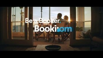 Booking.com TV Spot, 'Be a Booker: Go for It' - Thumbnail 10