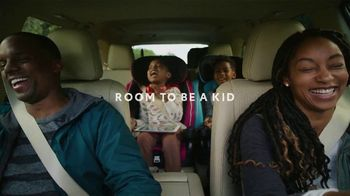 2019 Toyota Highlander TV Spot, 'Room to Be a Kid' [T2]