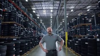 TireRack.com TV Spot, 'I've Got It: Continental Tires'