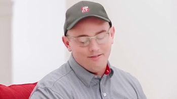 Chick-fil-A TV Spot, 'The Little Things: Tie' - Thumbnail 8