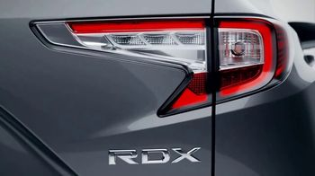 2019 Acura RDX TV Spot, 'By Design: City: Performance' [T2] - Thumbnail 2