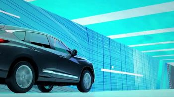 2019 Acura RDX TV Spot, 'By Design: City: Performance' [T2] - Thumbnail 3