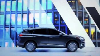 2019 Acura RDX TV Spot, 'By Design: City: Performance' [T2]