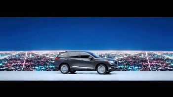2019 Acura RDX TV Spot, 'By Design: City: Performance' [T2] - Thumbnail 7