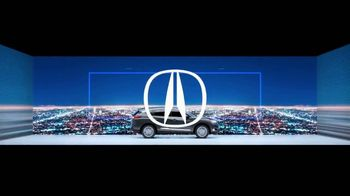2019 Acura RDX TV Spot, 'By Design: City: Performance' [T2] - Thumbnail 8