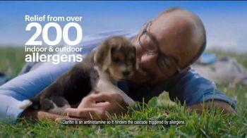 Claritin TV Spot, 'Feel the Clarity: Save $14' - Thumbnail 3