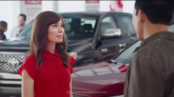 Toyota Summer Starts Here TV Spot, 'Got a Job' [T2] - Thumbnail 2