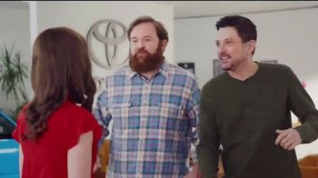Toyota Summer Starts Here TV Spot, 'Got a Job' [T2] - Thumbnail 3