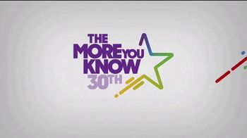 The More You Know TV Spot, 'Homelessness' Featuring Mary Beth Evans - Thumbnail 6