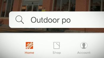The Home Depot TV Spot, 'Latest Innovations: RYOBI Trimmer and Blower' - Thumbnail 1