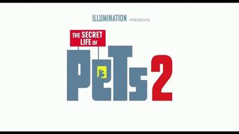 The Secret Life of Pets 2 - Alternate Trailer 113