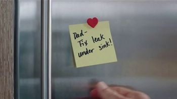 WeatherTech TV Spot, 'Father's Day: Sticky Notes' - Thumbnail 2