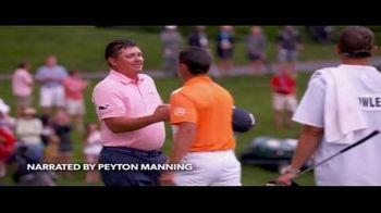 PGA TOUR TV Spot, '2019 Memorial Tournament: Handshake' - Thumbnail 2
