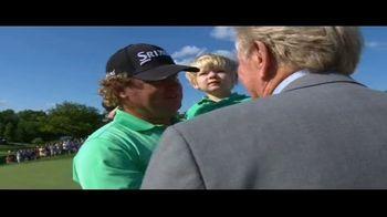 PGA TOUR TV Spot, '2019 Memorial Tournament: Handshake' - Thumbnail 5