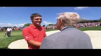 PGA TOUR TV Spot, '2019 Memorial Tournament: Handshake' - Thumbnail 9
