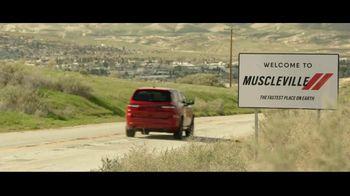 Dodge Performance Days TV Spot, 'Pedal to the Metal' [T1] - Thumbnail 4