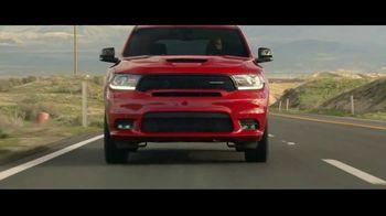 Dodge Performance Days TV Spot, 'Pedal to the Metal' [T1] - Thumbnail 5