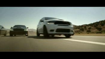 Dodge Performance Days TV Spot, 'Pedal to the Metal' [T1] - Thumbnail 9