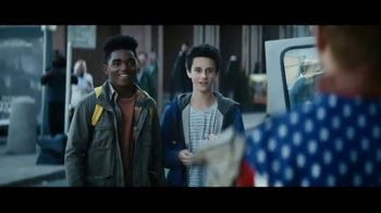 Amazon Prime Video TV Spot, 'The Boys' Song by Gizzle